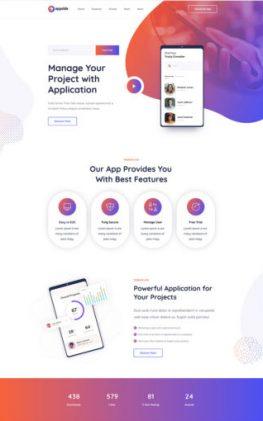 App Side